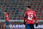 ЦСКА: Первое капитанство Щенникова
