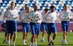 Игроки сборной России получат премиальные за выход на ЧЕ-2020