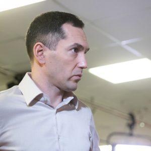 Андрей Зарубьян