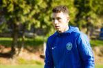 Агент: Наир остается в ЦСКА и будет конкурировать