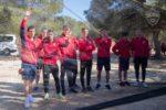 Игроки ПФК ЦСКА сходили на пикник и сыграли в пейнтбол
