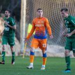 Шкурин вызван в сборную Белоруссии на матч против Грузии