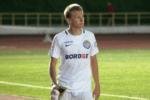Сентюрин, которым интересовался ЦСКА, отправился в Нефтехимик