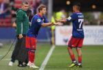 Дзагоев: Ахметов и Обляков с радостью бы уехали в другой чемпионат