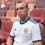 Глушаков: Я мог стать игроком ЦСКА в 2011 году