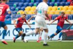 ПФК ЦСКА проиграл Зениту в 23 туре РПЛ – 0:4