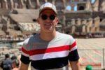 CSKA TV: Bienvenido Adolfo!