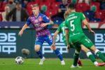 ПФК ЦСКА проиграл Рубину в 4 туре РПЛ -1:2