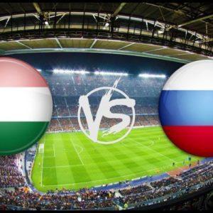 Венгрия - Россия