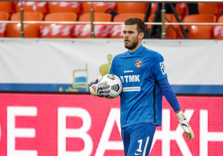 Илья Помазун