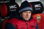 Онопко: У ЦСКА хорошие шансы на победу в Кубке