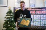 Игорь Дивеев получил премию Первая пятерка