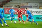 Тикнизян: Пока не готов принять приглашение от сборной Армении