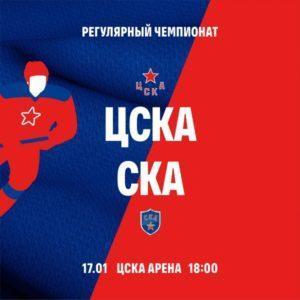 ЦСКА -СКА