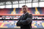 Ивица Олич прокомментировал победу ЦСКА в матче с Арсеналом