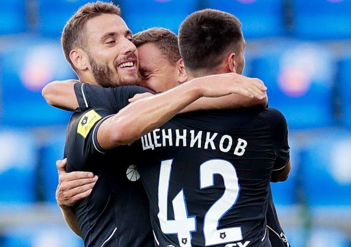 Влашич и Щенников