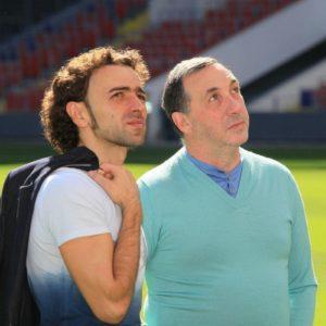 Бабаев и Гинер
