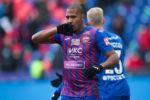 Рондон: Олич носил красно-синюю футболку, он идентифицирует себя с клубом