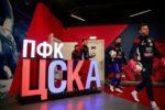 ПФК ЦСКА сыграл вничью с Уфой – 1:1|01.05.2021