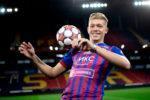 CSKA TV: Бруно Фукс угадывает национальные предметы