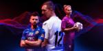 ПФК ЦСКА и Joma представляют игровую форму на сезон-2021/22