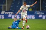Бохинен: Остаться без еврокубков — не то, на что я надеялся, переходя в ЦСКА