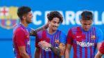 СМИ: Вингер Барселоны Кольядо может перейти в ЦСКА