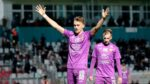 Бохинен: Забить первый гол за ЦСКА — это потрясающее чувство!