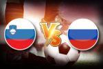 Словения — Россия. Обзор отборочного матча ЧМ-2022